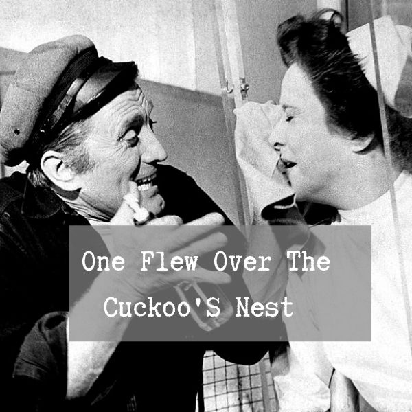 Read more about the article One Flew Over The Cuckoo's Nest Audiobook