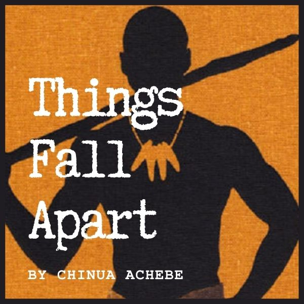 Read more about the article Things Fall Apart PDF