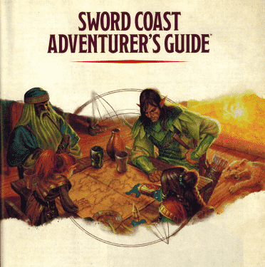 Read more about the article Sword Coast Adventurer's Guide PDF